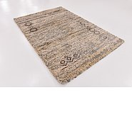 Link to 163cm x 240cm Marrakesh Shag Rug