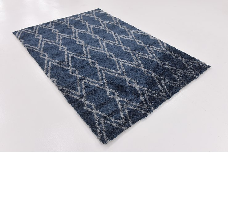 5' 4 x 7' 7 Marrakesh Shag Rug