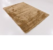 Link to 165cm x 225cm Luxe Solid Shag Rug