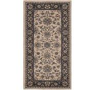 Link to 80cm x 152cm Kashan Design Rug