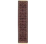 Link to 70cm x 290cm Nain Design Runner Rug