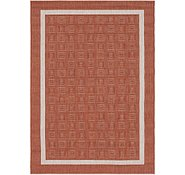 Link to 122cm x 168cm Outdoor Border Rug
