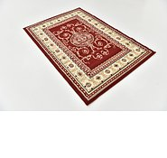 Link to 117cm x 168cm Classic Aubusson Rug