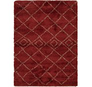 Link to 122cm x 170cm Marrakesh Shag Rug