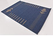 Link to 122cm x 178cm Outdoor Modern Rug