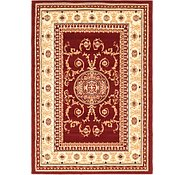 Link to 117cm x 165cm Classic Aubusson Rug