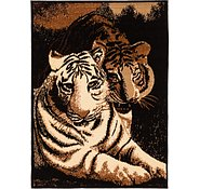 Link to 163cm x 218cm Safari Rug