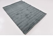 Link to 157cm x 218cm Solid Shag Rug