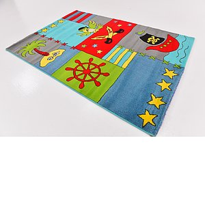 Link to 122cm x 170cm Play Time Rug item page