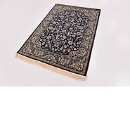 Link to 122cm x 165cm Nain Design Rug
