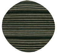 Link to 175cm x 175cm Indo Gabbeh Round Rug