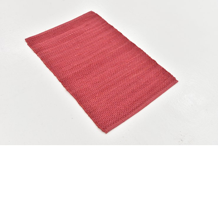 2' 2 x 3' 2 Chindi Cotton Rug