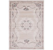 Link to 140cm x 198cm Classic Aubusson Rug