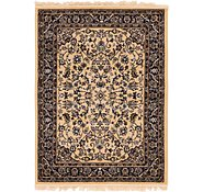 Link to 122cm x 168cm Nain Design Rug