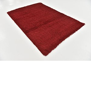 Link to 160cm x 230cm Solid Shag Rug item page