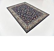 Link to 160cm x 225cm Kashan Design Rug