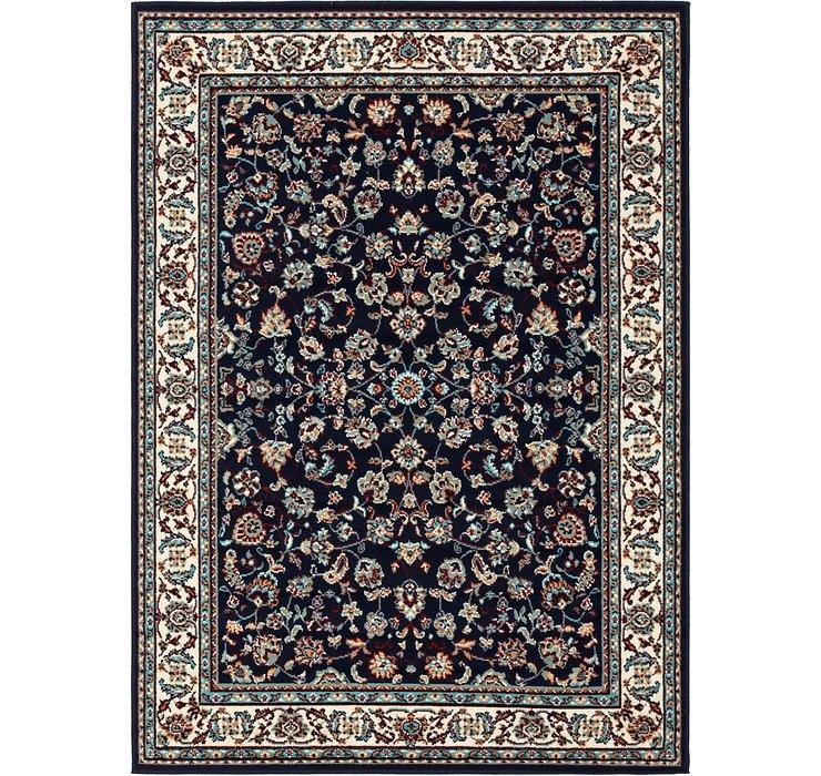 5' 3 x 7' 4 Kashan Design Rug