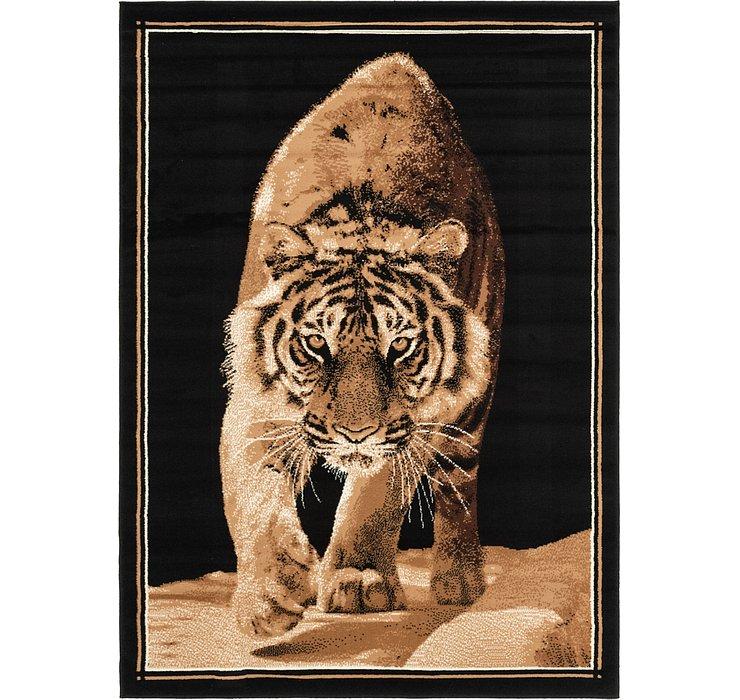 5' 4 x 7' 5 Safari Rug