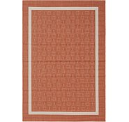 Link to 157cm x 230cm Outdoor Border Rug