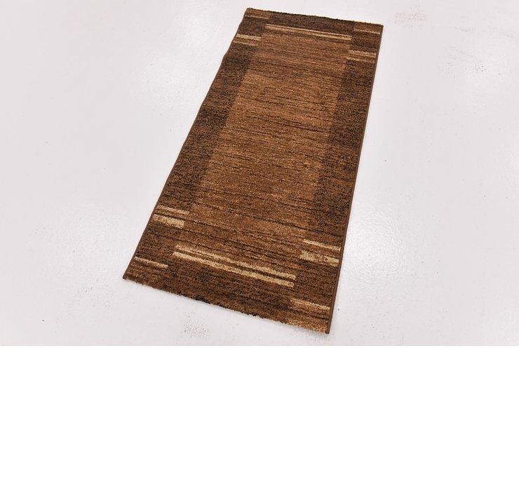 2' 2 x 4' 7 Loft Rug