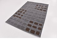 Link to 157cm x 225cm Outdoor Modern Rug