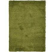 Link to 122cm x 173cm Solid Shag Rug