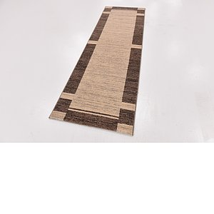 Link to 80cm x 240cm Frieze Runner Rug item page