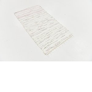Link to 70cm x 130cm Chindi Cotton Rug item page