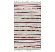 Link to 70cm x 130cm Chindi Cotton Rug
