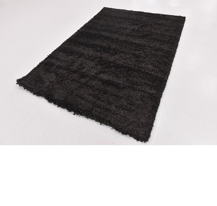 5' 4 x 7' 5 Zermatt Shag Rug
