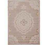 Link to 160cm x 220cm Classic Aubusson Rug