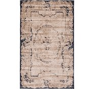 Link to 152cm x 245cm Classic Aubusson Rug