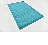 Link to 152cm x 245cm Solid Frieze Rug