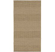Link to 80cm x 147cm Outdoor Solid Rug