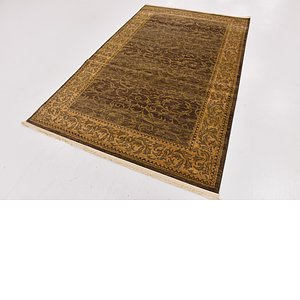 Link to 152cm x 245cm Classic Aubusson Rug item page