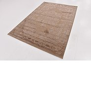 Link to 160cm x 235cm Carved Aubusson Rug