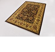 Link to 157cm x 225cm Classic Agra Rug