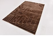 Link to 152cm x 230cm Textured Shag Rug