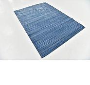 Link to 160cm x 230cm Aqua Rug