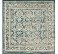 Link to 152cm x 152cm Vienna Square Rug