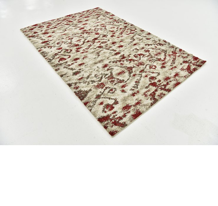 5' x 7' 5 Luxe Frieze Rug