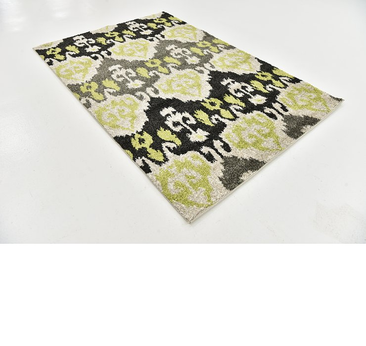 5' x 7' 7 Luxe Frieze Rug