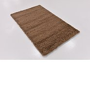 Link to 100cm x 160cm Solid Shag Rug