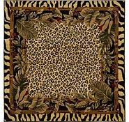 Link to 183cm x 183cm Safari Square Rug