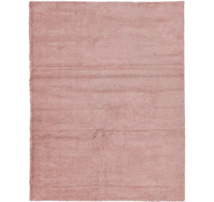 7' 10 x 10' Zermatt Shag Rug