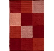 Link to 183cm x 267cm Reproduction Gabbeh Rug