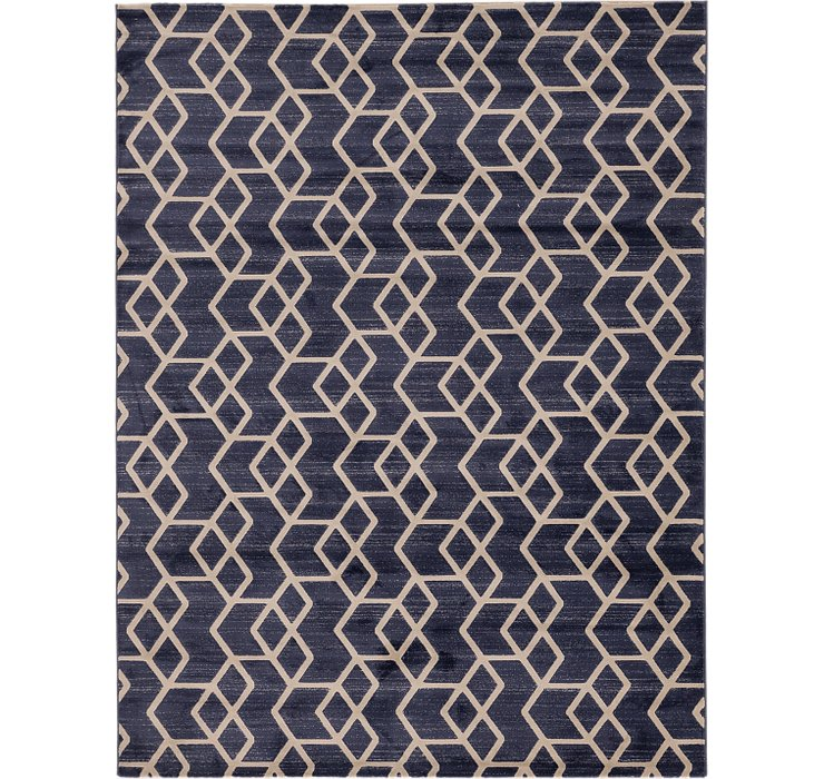 Jill Zarin 6' 7 x 8' 7 Uptown Collection Rug