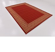 Link to 200cm x 285cm Outdoor Modern Rug