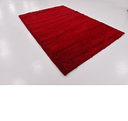 Link to 200cm x 287cm Solid Shag Rug