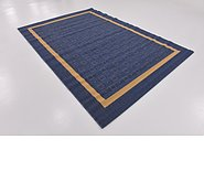 Link to 200cm x 285cm Outdoor Border Rug